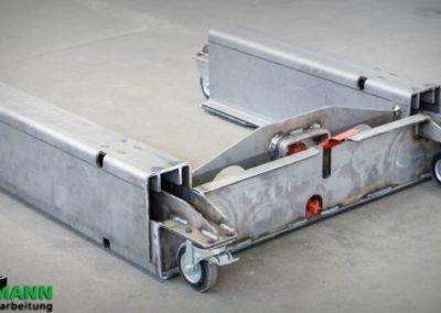 Hubwagen mit 500kg Hubgewicht